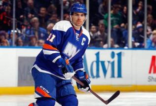NHL Betting:  New York Islanders at Anaheim Ducks