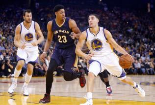 NBA Playoffs Betting: April 18th