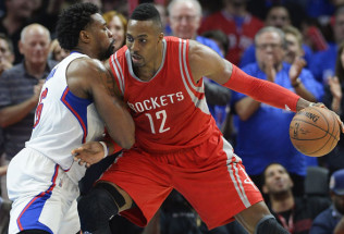 NBA Playoffs Betting: Clippers at Rockets