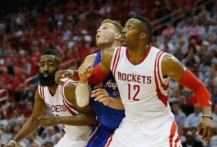 NBA Playoffs Betting: May 14