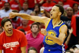 NBA Playoffs Betting: Warriors at Rockets