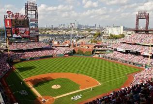MLB Baseball Betting:  Milwaukee Brewers at Philadelphia Phillies
