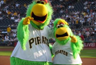 MLB Baseball Betting:  Atlanta Braves at Pittsburgh Pirates
