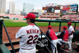 MLB Baseball Betting:  St. Louis Cardinals at Miami Marlins