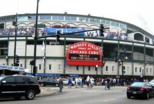 MLB Baseball Betting:  Miami Marlins at Chicago Cubs