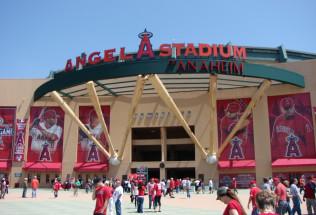 MLB Baseball Betting:  Boston Red Sox at Los Angeles Angels