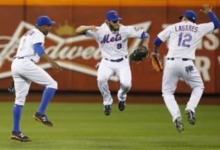 MLB Baseball Betting:  New York Yankees at New York Mets