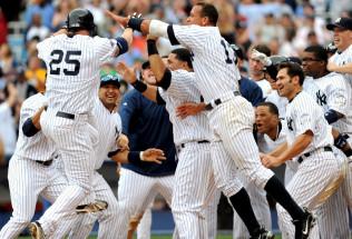 MLB Baseball Betting:  New York Yankees at Toronto Blue Jays