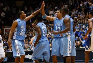 NCAA Basketball Betting:  Providence vs. North Carolina