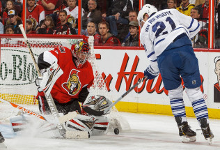 NHL Hockey Betting:  Dallas Stars at Ottawa Senators