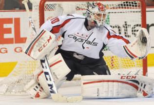 NHL Hockey Betting:  New York Rangers at Washington Capitals