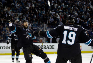 NHL Hockey Betting:  Vancouver Canucks at San Jose Sharks