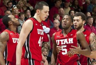 College Basketball Betting:  Gonzaga vs. Utah