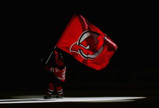 NHL Hockey Betting:  Washington Capitals at New Jersey Devils