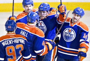 NHL Hockey Betting:  Edmonton Oilers at Philadelphia Flyers