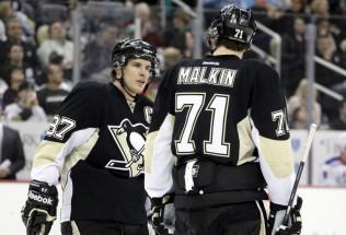 NHL Hockey Betting:  Pittsburgh Penguins at Columbus Blue Jackets