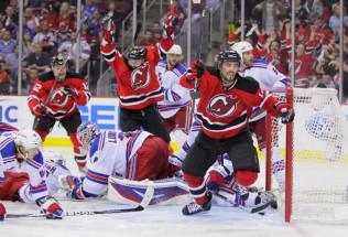 NHL Hockey Betting:  New Jersey Devils at Carolina Panthers