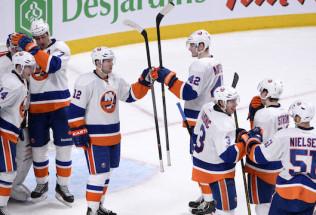 NHL Hockey Betting:  New York Islanders at Toronto Maple Leafs