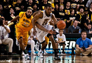 NCAA Basketball Betting:  Virginia Commonwealth vs. Oklahoma