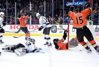 NHL Hockey Betting:  Nashville Predators at Anaheim Ducks