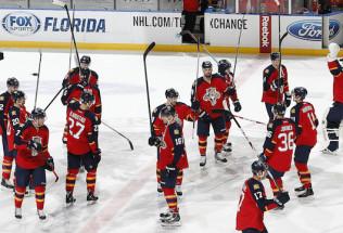 NHL Hockey Betting:  New York Islanders at Florida Panthers