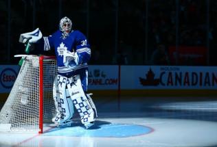 NHL Hockey Betting:  Columbus Blue Jackets at Toronto Maple Leafs