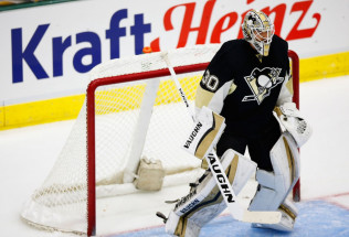 NHL Hockey Betting:  Philadelphia Flyers at Pittsburgh Penguins