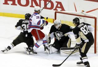 NHL Hockey Betting:  Pittsburgh Penguins at Washington Capitals