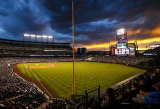 MLB Baseball Betting:  San Francisco Giants at Colorado Rockies