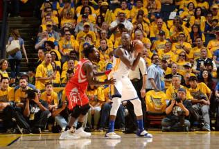 NBA Basketball Betting:  Oklahoma City Thunder at Golden State Warriors
