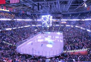 NHL Hockey Betting:  Pittsburgh Penguins at Tampa Bay Lightning