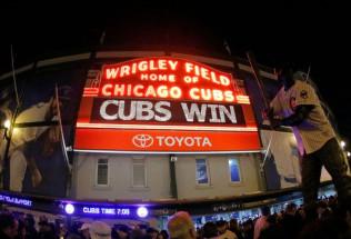 MLB Baseball Betting:  Pittsburgh Pirates at Chicago Cubs