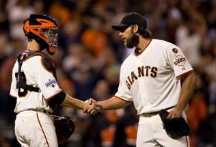 MLB Baseball Betting:  San Francisco Giants at Pittsburgh Pirates