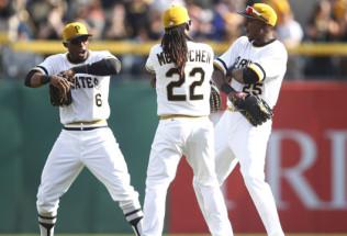MLB Baseball Betting:  Los Angeles Dodgers at Pittsburgh Pirates