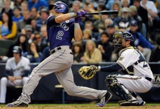 MLB Baseball Betting:  Colorado Rockies at Los Angeles Dodgers