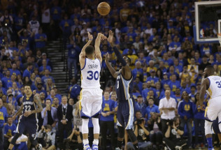 NBA Basketball Betting:  Golden State Warriors at Cleveland Cavaliers