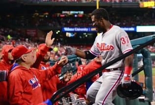 MLB Baseball Betting:  Philadelphia Phillies at Washington Nationals