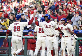MLB Baseball Betting:  Philadelphia Phillies at Arizona Diamondbacks