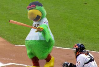MLB Baseball Betting:  Philadelphia Phillies at Pittsburgh Pirates