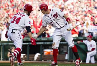 MLB Baseball Betting:  Washington Nationals at New York Mets