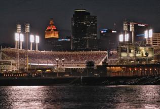MLB Baseball Betting:  Milwaukee Brewers at Cincinnati Reds