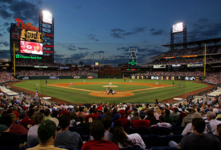 MLB Baseball Betting:  NY Mets at Philadelphia Phillies