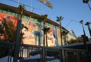 MLB Baseball Betting:  Los Angeles Dodgers at Arizona Diamondbacks