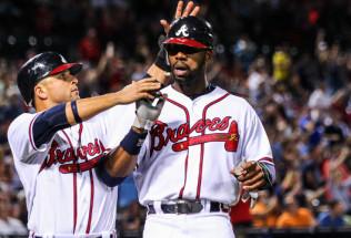 MLB Baseball Betting:  Atlanta Braves at Philadelphia Phillies