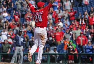 MLB Baseball Betting:  Philadelphia Phillies at Atlanta Braves