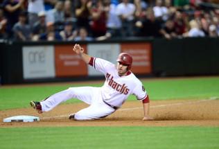 MLB Baseball Betting:  Arizona Diamondbacks at Cincinnati Reds