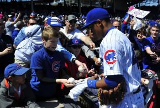 MLB Baseball Betting:  Chicago Cubs at New York Mets
