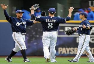 MLB Baseball Betting:  Milwaukee Brewers at Pittsburgh Pirates