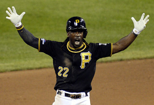 MLB Baseball Betting:  Pittsburgh Pirates at St. Louis Cardinals
