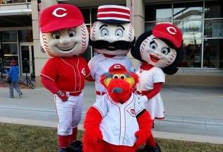 MLB Baseball Betting:  Miami Marlins at Cincinnati Reds